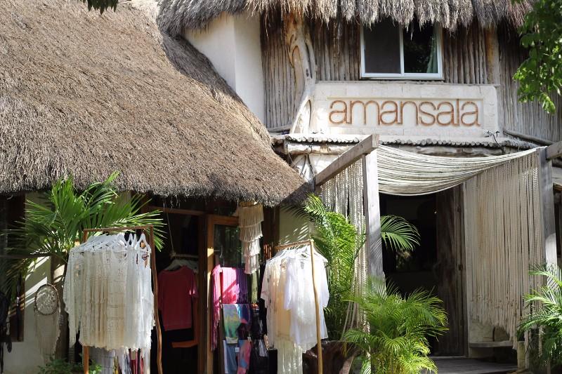 amansalaA