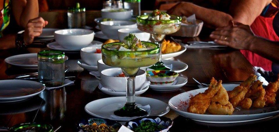 Tulum restaurants